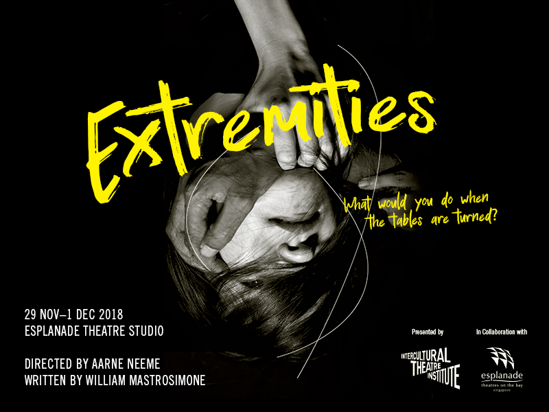 Extremities ITI Website Listing 800 x 600
