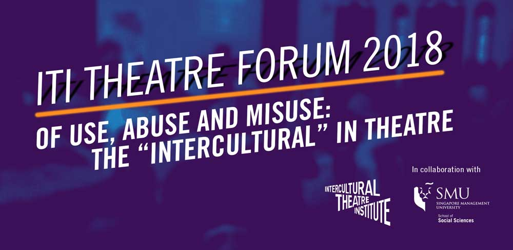 Theatre Forum 2018Banner2 small