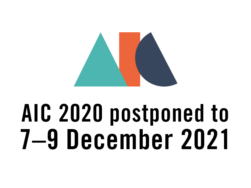 800x600 AIC postponement